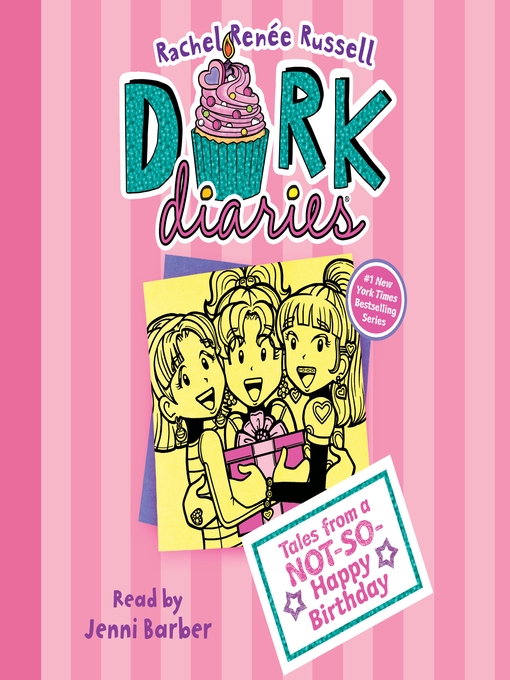 Title details for Dork Diaries 13 by Rachel Renée Russell - Wait list