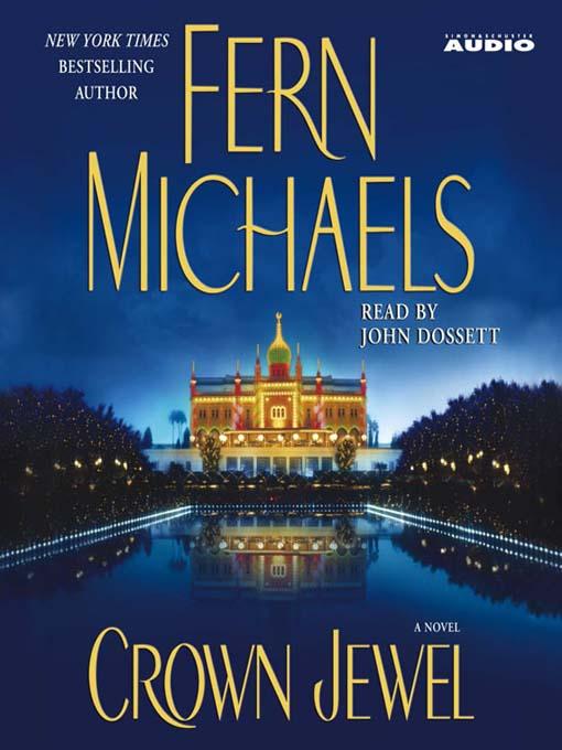 Title details for Crown Jewel by Fern Michaels - Wait list