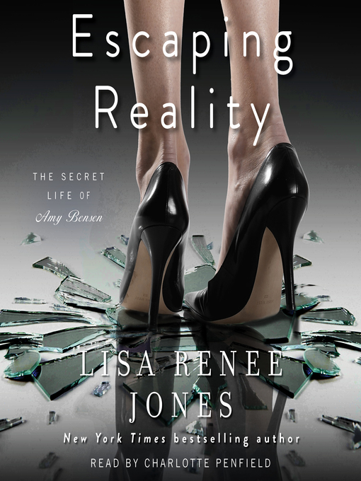 Title details for Escaping Reality by Lisa Renee Jones - Available