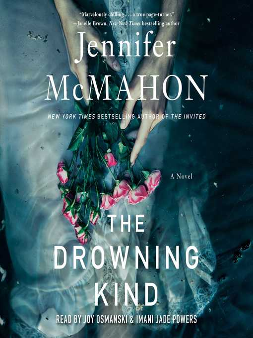 Title details for The Drowning Kind by Jennifer McMahon - Available