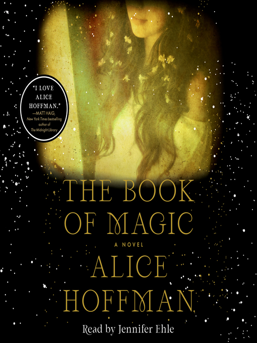 Title details for The Book of Magic by Alice Hoffman - Available