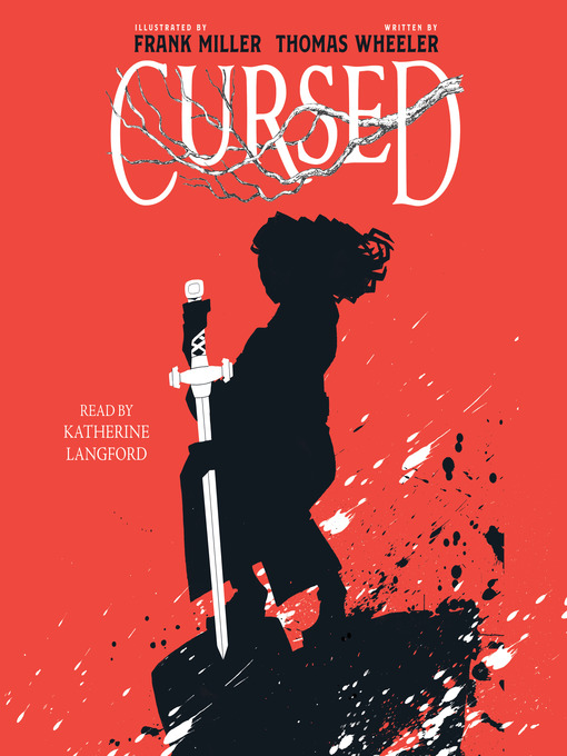 Title details for Cursed by Frank Miller - Available