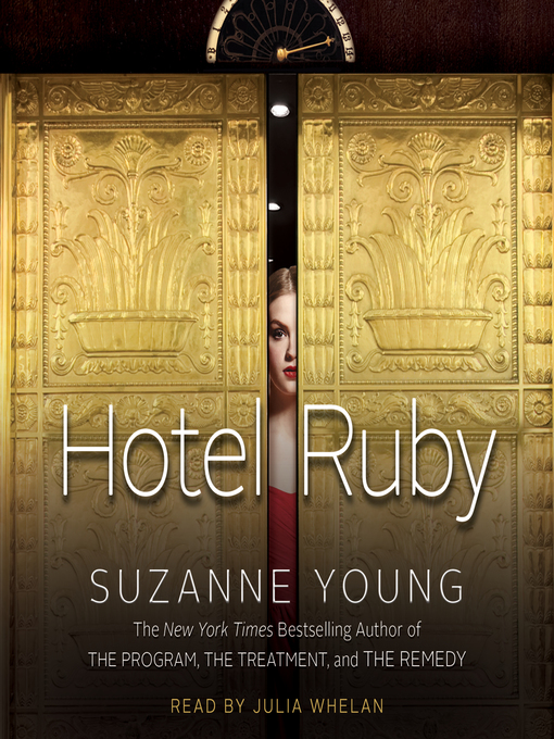 Cover of Hotel Ruby