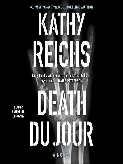 Title details for Death Du Jour by Kathy Reichs - Wait list