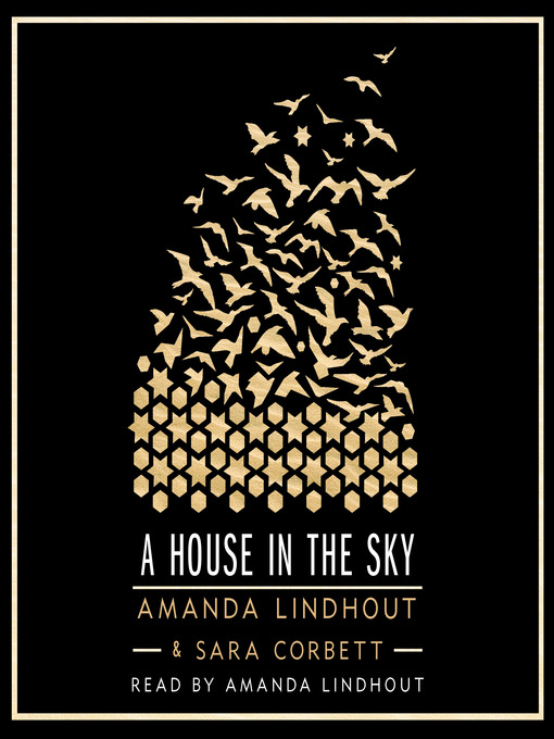 Cover of A House in the Sky
