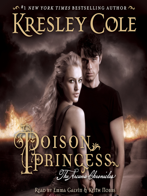 Title details for Poison Princess by Kresley Cole - Available