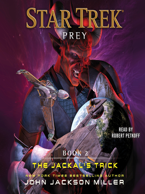 Title details for The Jackal's Trick by John Jackson Miller - Wait list