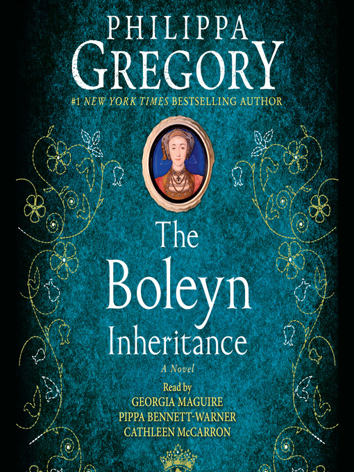 Title details for The Boleyn Inheritance by Philippa Gregory - Available