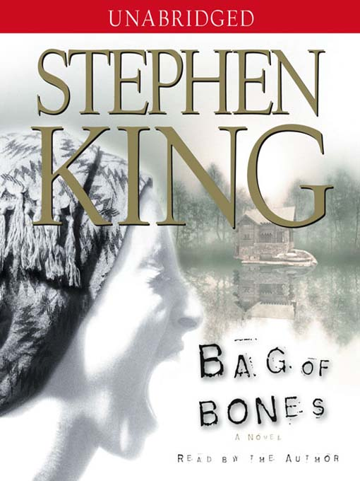 Title details for Bag of Bones by Stephen King - Wait list