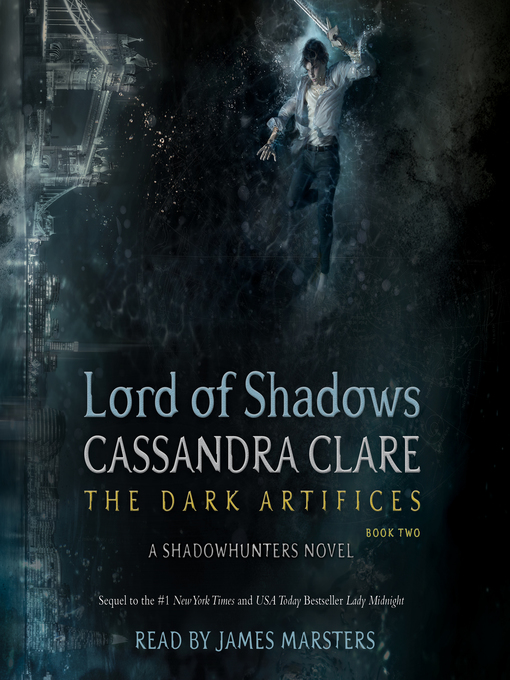 Title details for Lord of Shadows by Cassandra Clare - Available