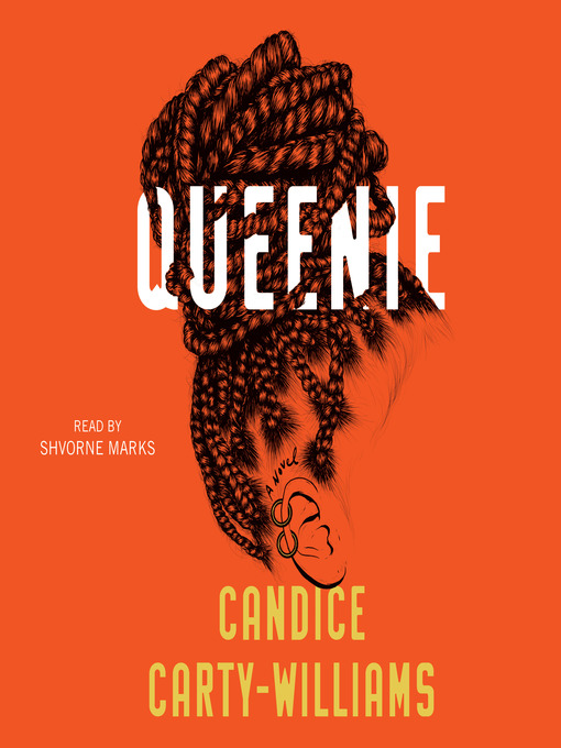 Title details for Queenie by Candice Carty-Williams - Wait list