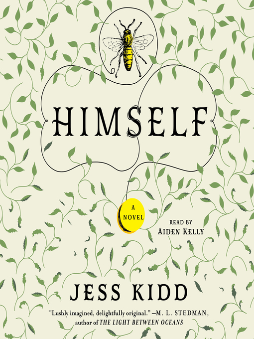 Title details for Himself by Jess Kidd - Wait list