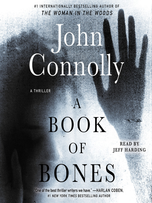 Title details for A Book of Bones by John Connolly - Wait list