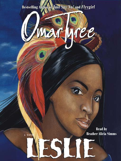 Title details for Leslie by Omar Tyree - Available