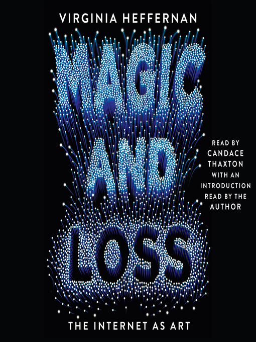 Cover of Magic and Loss