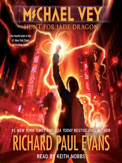 Title details for Hunt for Jade Dragon by Richard Paul Evans - Available