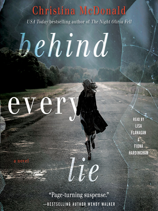 Title details for Behind Every Lie by Christina McDonald - Available