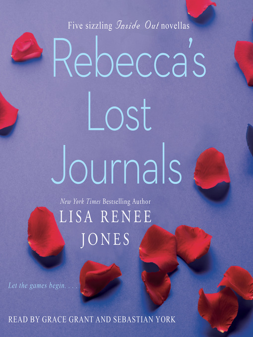 Title details for Rebecca's Lost Journals, Volumes 1-5 by Lisa Renee Jones - Wait list