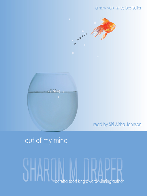 Title details for Out of My Mind by Sharon M. Draper - Available