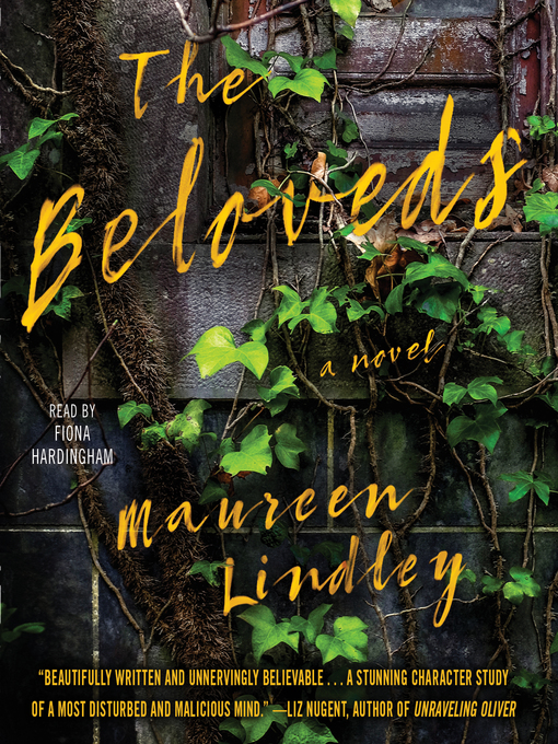 Title details for The Beloveds by Maureen Lindley - Available