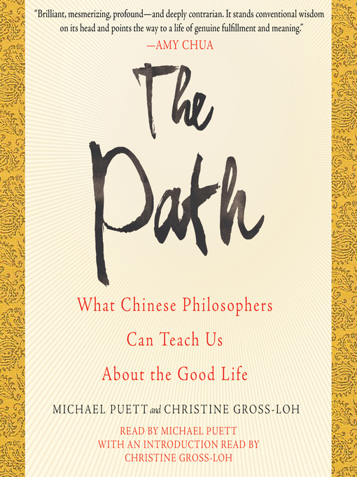 Title details for The Path by Michael Puett - Wait list