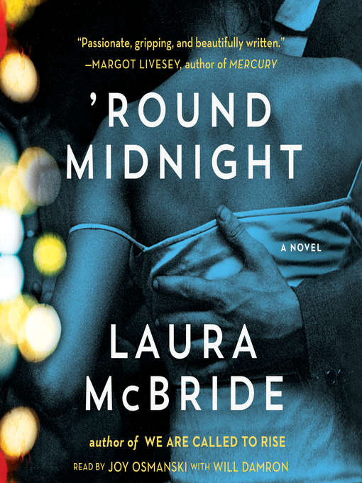 Cover of 'Round Midnight