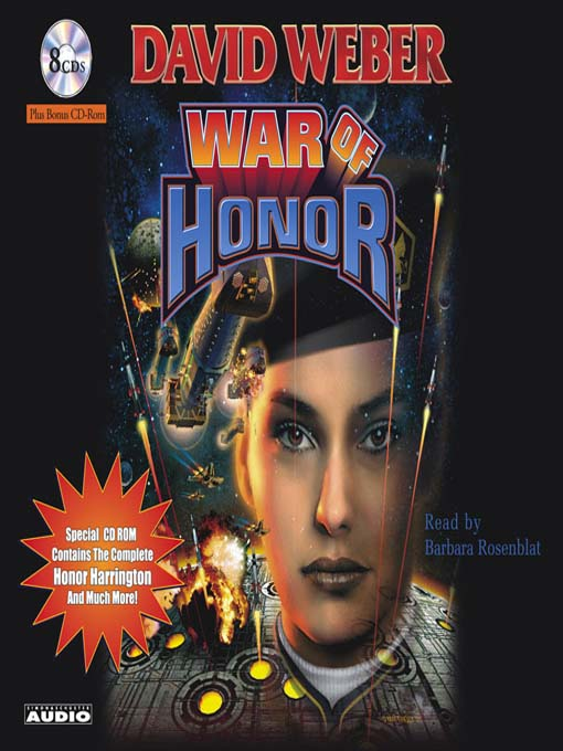 Title details for War of Honor by David Weber - Available