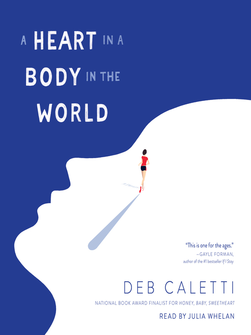 Cover of A Heart in a Body in the World