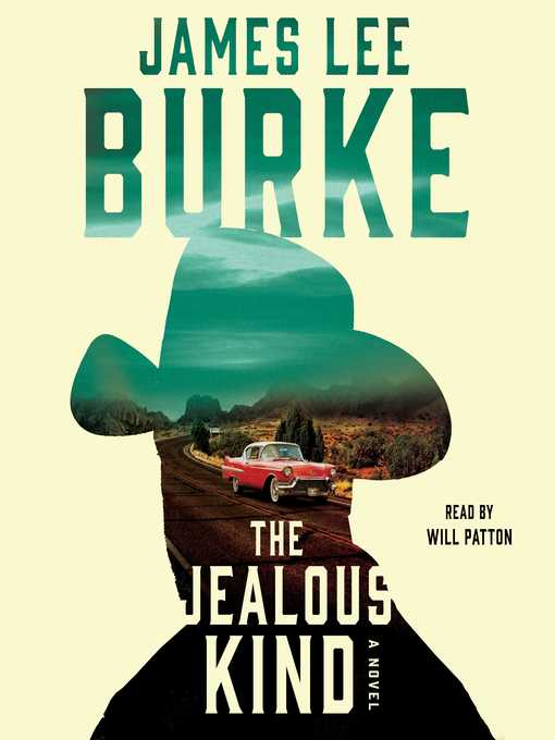 Title details for The Jealous Kind by James Lee Burke - Wait list