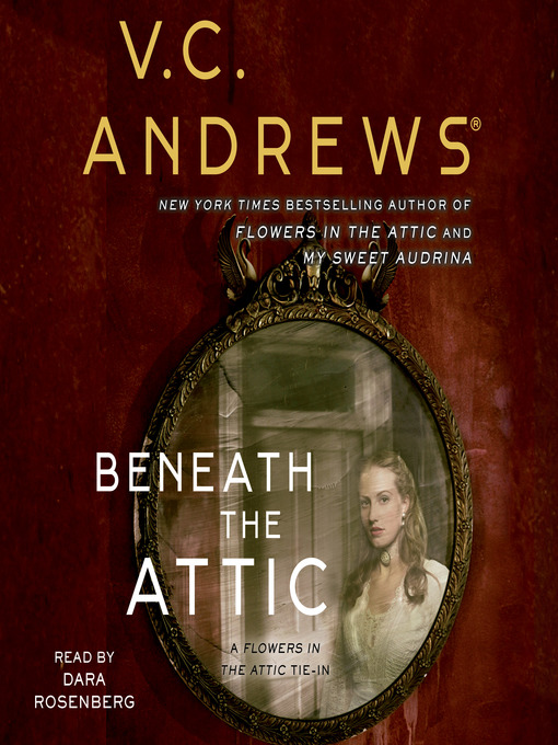 Title details for Beneath the Attic by V.C. Andrews - Available