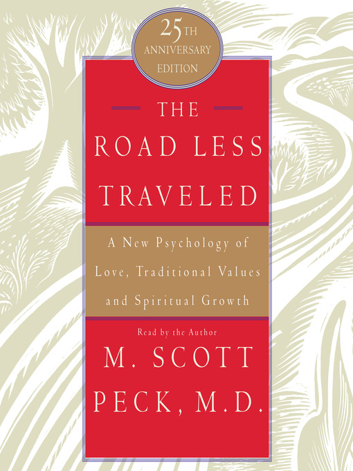Title details for The Road Less Traveled by M. Scott Peck - Available