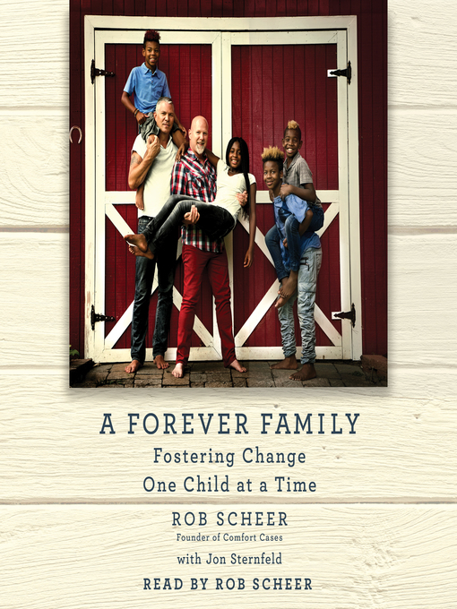 Title details for A Forever Family by Rob Scheer - Available