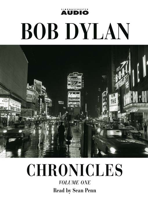 Title details for Chronicles by Bob Dylan - Wait list