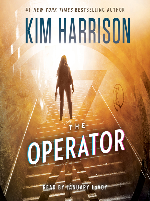 Cover of The Operator