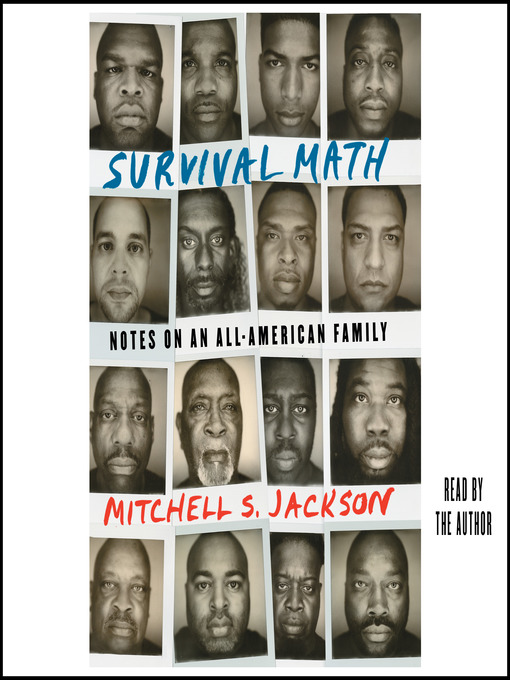 Title details for Survival Math by Mitchell Jackson - Available