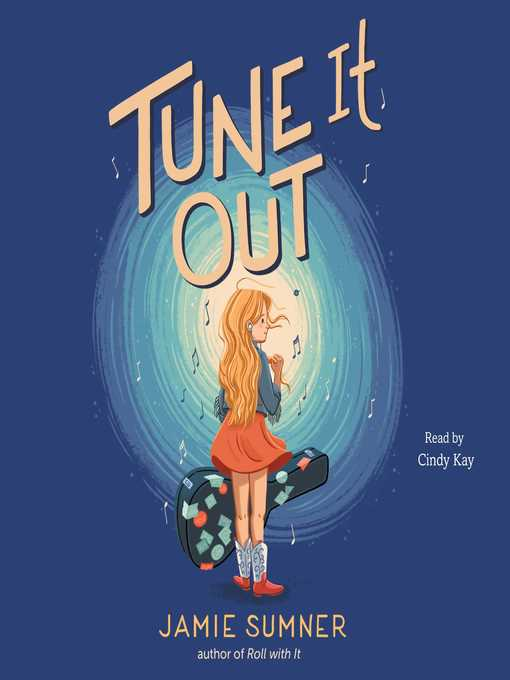 Title details for Tune It Out by Jamie Sumner - Available
