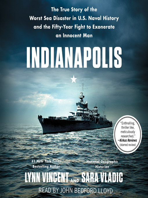 Title details for Indianapolis by Lynn Vincent - Available