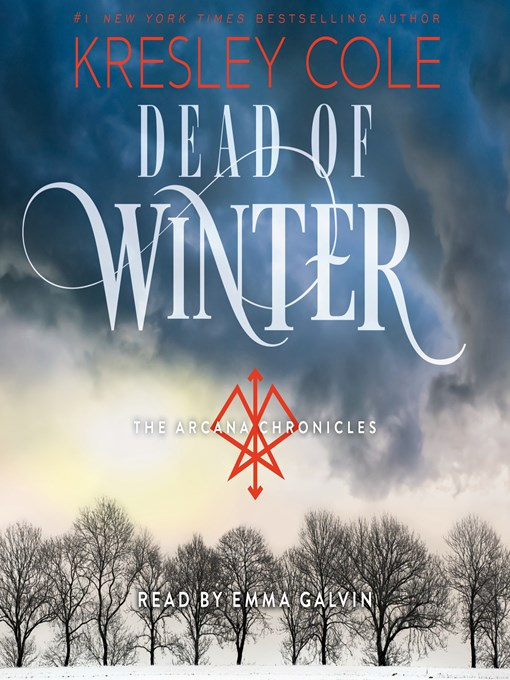 Title details for Dead of Winter by Kresley Cole - Available