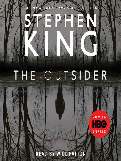 Title details for The Outsider by Stephen King - Wait list