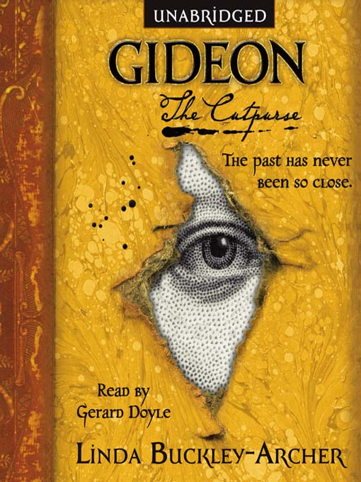 Cover image for Gideon the Cutpurse