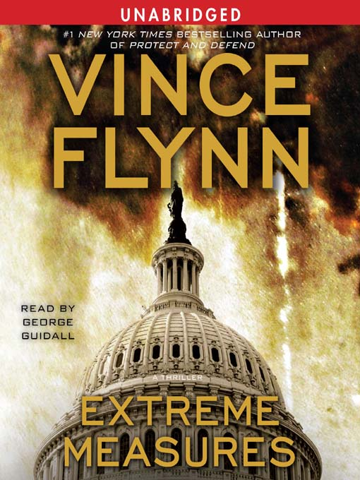 Title details for Extreme Measures by Vince Flynn - Wait list