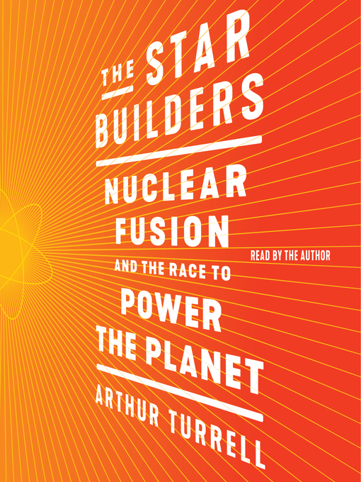 Title details for The Star Builders by Arthur Turrell - Wait list