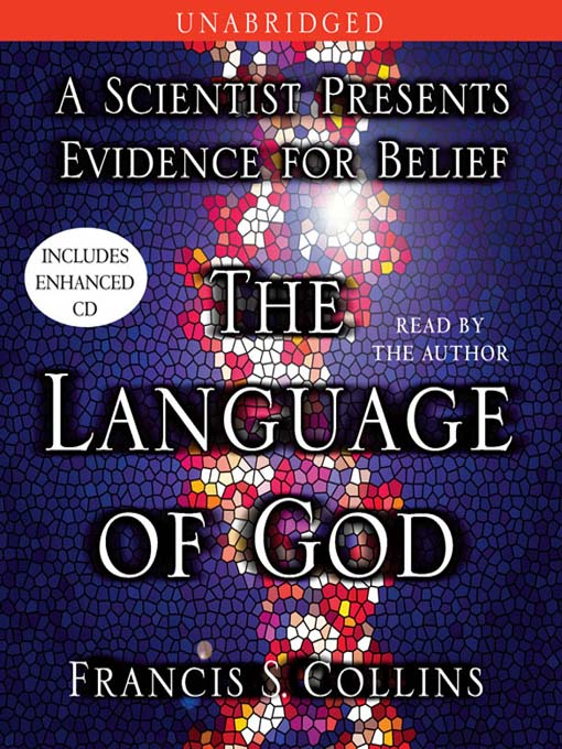 Title details for The Language of God by Francis S. Collins - Available