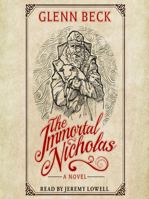 Title details for The Immortal Nicholas by Glenn Beck - Wait list