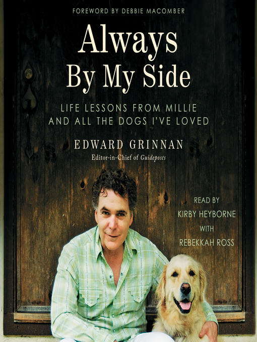 Title details for Always by My Side by Edward Grinnan - Wait list