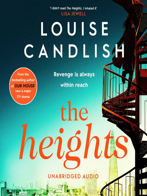 Title details for The Heights by Louise Candlish - Wait list