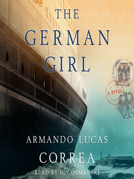 Title details for The German Girl by Armando Lucas Correa - Available
