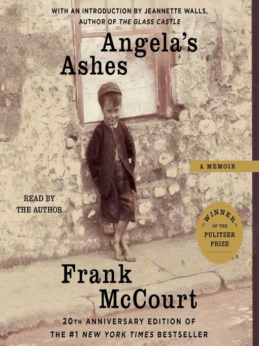 Title details for Angela's Ashes by Frank McCourt - Available