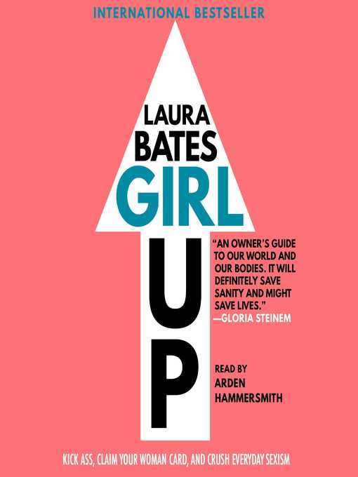 Cover of Girl Up