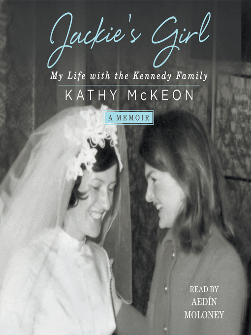 Title details for Jackie's Girl by Kathy McKeon - Wait list